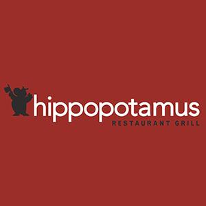 Hippopotamus SERRIS 77