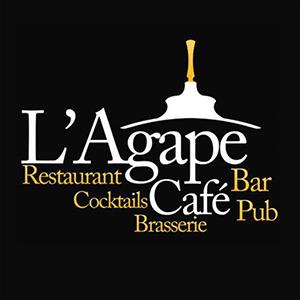 AGAPE CAFE SERRIS 77