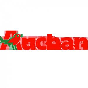 AUCHAN SERRIS 77
