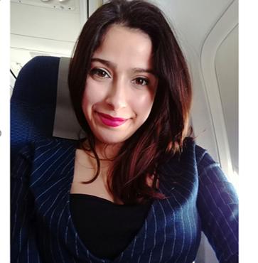 Salma Flissi